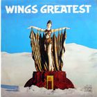Винил Paul McCartney & Wings - Wings Greatest
