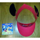Игрушка Happy Meal (Хэппи Мил). Пластмассовая кепка с ушками Микки-Мауса. СКИДКА!