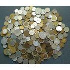 Сборный лот монет + бонус. Более 2 кг монет. С р.