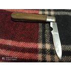 Нож штатный перочинный складной сапер саперный связист связь вермахт времен вов оригинал