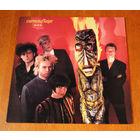 "Camouflage ""La La La"" LP, 1988"