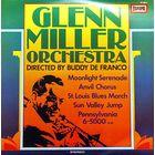 0755. Glenn Miller Orchestra. Directed by Buddy de Franco. 1975. Europa (DE, NM) = 16$