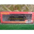 Маневровый тепловоз S-4 US ARMY.Bachmann.(звуковой DCC).Масштаб НО-1:87.