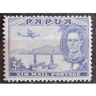Британские колонии. ПАПУА 1939-1941,3d, Авиация.