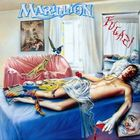 Marillion - Fugazi - LP - 1984