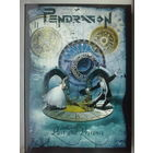 """Pendragon """"Past And Presence"""" DVD9"""