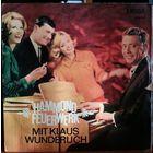 LP Klaus Wunderlich - Hammond Feuerwerk (1968)