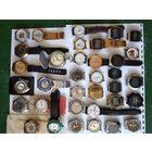 Часы советские и постсоветские