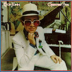 LP Elton John - Greatest Hits (1974)