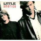 Little America - Little America-1987,Vinyl, LP, Album,Made in USA.