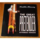 """Freddie Mercury """"The Great Pretender"""" (12"""" Single) 1987"""