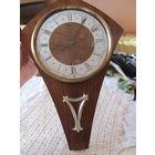Часы СССР настенные Маяк