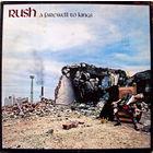 Rush - A Farewell To Kings - LP - 1977