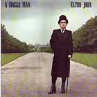 Elton John - A Single Man-1978,Vinyl, LP, Album,Made in USA.