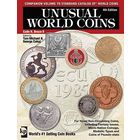 Krause - Необычные монеты мира - на CD