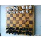 Шахматы СССР