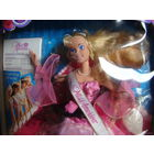 Кукла Miss America, evening gowns\ Devon, 1991