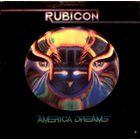 Rubicon - America Dreams - LP - 1979