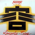 0530. Accept. Kaizoku-Ban. 1985. RCA (DE) = 14$