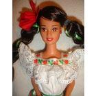 Кукла Барби Barbie Тереза Куклы мира Мексика