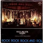 Olympic - Rock And Roll - LP - 1981