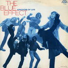 LP The Blue Effect - Kingdom Of Life (1972)