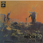 """Pink Floyd - Soundtrack From The Film """"More"""" - LP - 1969"""