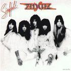 Angel - Sinful (Bad Publicity) - LP - 1979