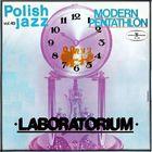 LP Laboratorium - Modern Pentathlon (1976) Polish Jazz - Vol. 49, Fusion, Jazz-Rock