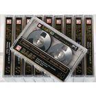 1 (одна) Аудиокассета Basf Master Chrome Super II 60 (Reel-to-Reel). ВОЗМОЖЕН ОБМЕН на другие аудио или видеокассеты.