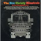 The New Christy Minstrels, On Tour Through Motortown, LP 1968
