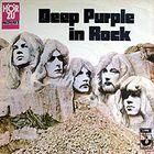 0809. Deep Purple. in Rock. 1970. Harvest (DE, FOC) = 13$