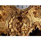 Часы Франция 19 век, каминные.