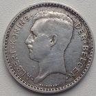 Бельгия 20 fr 1934
