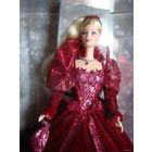 Коллекционная кукла Барби/Holiday Celebration Barbie 2002