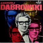 Andrzej Dabrowski - Do Zakochania Jeden Krok - LP - 1972