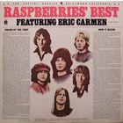 Raspberries - Raspberries' Best - Featuring Eric Carmen - LP - 1979
