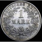 1 марка 1882 G
