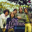 LP The Framus Five - Blues In Soul (1976) Rock, Funk / Soul, Blues