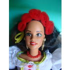 Барби, Fantastica Barbie 1992