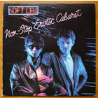 "Soft Cell ""Non-Stop Erotic Cabaret"" LP, 1981"