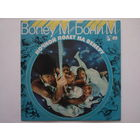 Boney M / Бони М / Night flight to venus