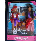 Барби и Кен, Barbie &Ken Halloween Party 1998