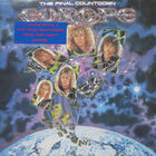 0885. Europe. The Final Countdown. 1986. Epic (NL, OiS, NM-) = 23$