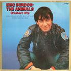 Eric Burdon & The Animals - Greatest Hits - LP - 1984