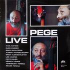Pege - Live - LP - 1982