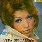 LP Vera Spinarova - Andromeda (1972)