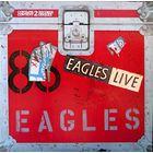 Eagles - Eagles Live-1980,2 x Vinyl, LP, Album, Gatefold,Made in Canada.