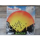 Bacily - Slunecni vek - Supraphon, Чехословакия