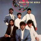 LP Ready For The World - Ready For The World (1985) Funk